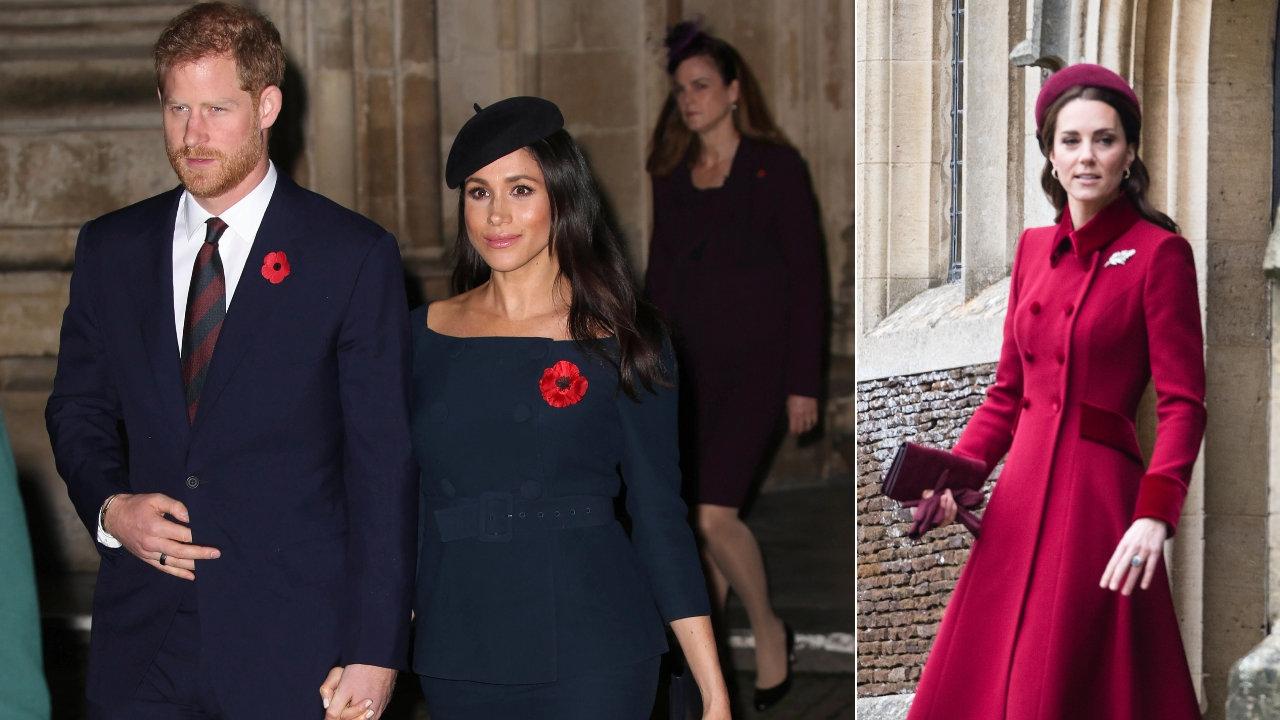 Royals: Kate feierte Geburtstag – Meghan und Harry waren nicht