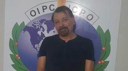 Cesare Battisti, foragido desde dezembro, é preso na Bolívia pela
