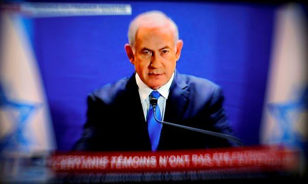Το Ισραήλ πίσω από την αεροπορική επίθεση στη Συρία - Επιβεβαιώνει ο