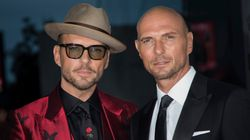 Luke Goss Insists He's 'Over The Moon' With The Reaction To The Bros