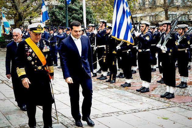 «Αν οι Τούρκοι ανέβουν σε βραχονησίδα, θα την ισοπεδώσουμε»: Ποιος είναι ο νέος υπουργός Άμυνας, Ευάγγελος