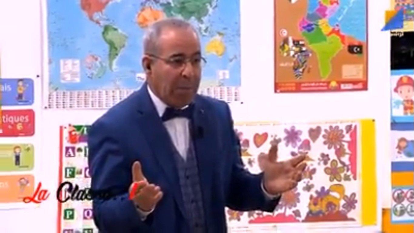 Les propos de Lazhar Akremi devant des enfants font polémique, le ministère porte plainte, la HAICA