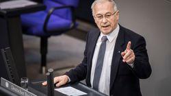 CDU-Bundestagsabgeordneter erwägt Koalition mit der