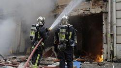 France: Le bilan de l'explosion rue de Trévise à Paris s'alourdit à 4
