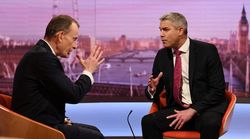 Sunday Shows Round-Up: Bercow Row, Barclay On Brexit And Corbyn's Bid To Topple