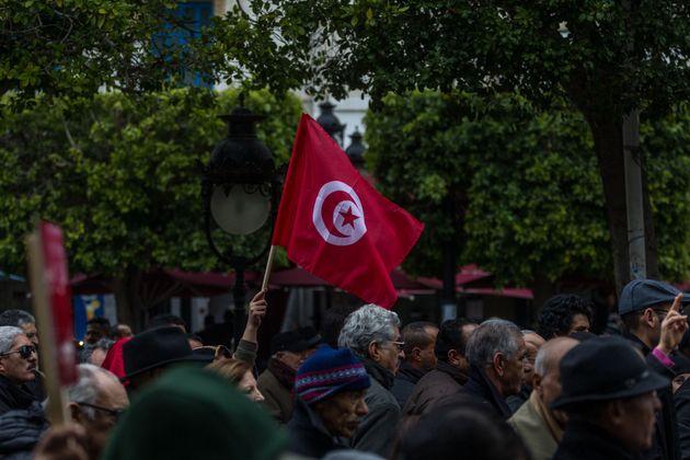 La démocratie en Tunisie 8 ans après la révolution: Etat des lieux par le chercheur Michaël
