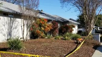 Authorities in Chico, California, said a drug overdose is believed to have killed one person and hospitalized 12 others.