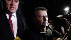 Συνελήφθη ο καταζητούμενος από την Ιντερπόλ, Τσέζαρε