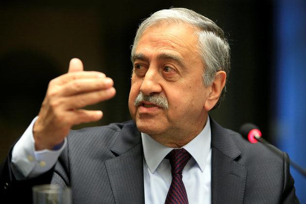 Ακιντζί: Οι Τουρκοκύπριοι δεν αποδέχονται να είναι