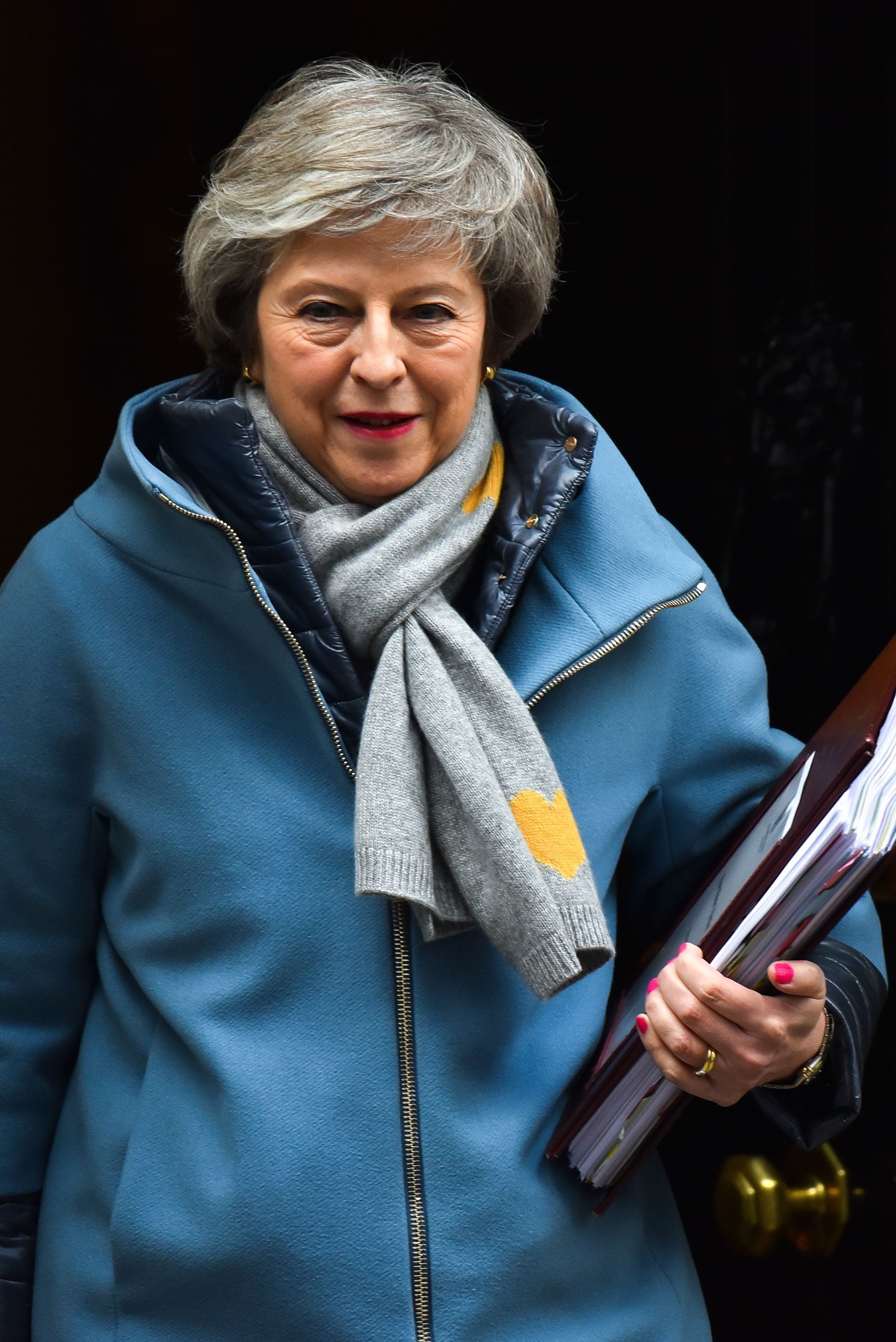 May's Brexit Deal Is Not Just A Capitulation – It's A Decapitation Of Our Great