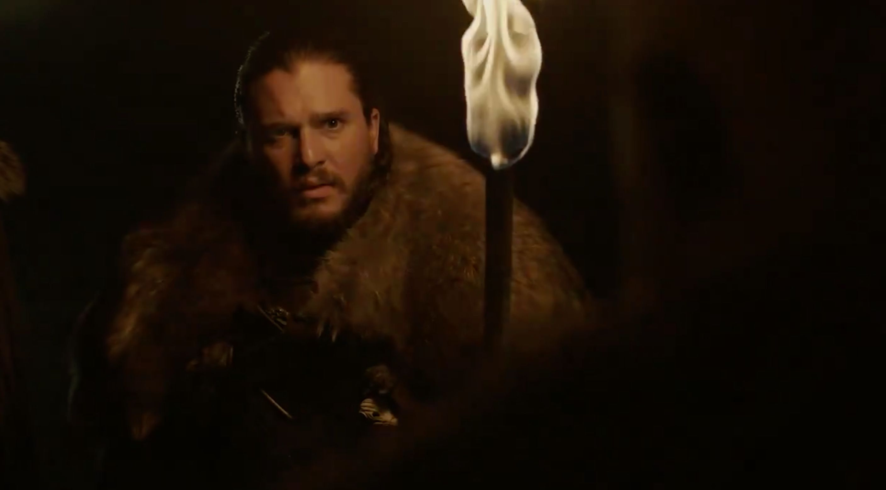 Westlake Legal Group 5c3bef0024000089009f9916 Try To Remain Calm After Watching The New 'Game Of Thrones' Teaser