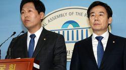 [3줄뉴스] 민주당이 손금주, 이용호 의원의 입당을