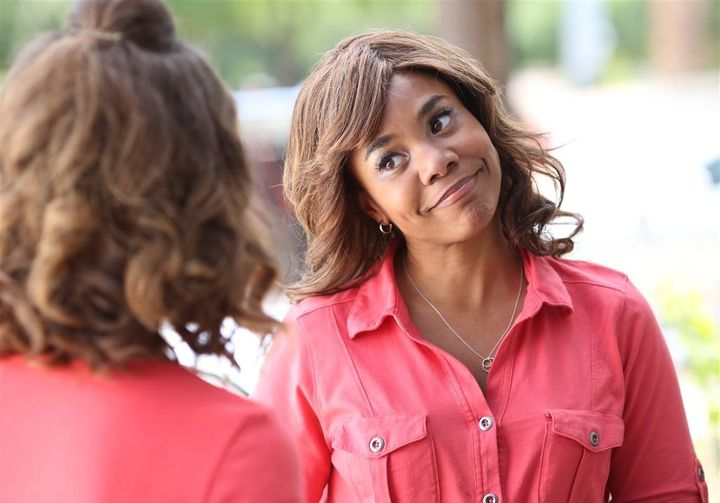 """Regina Hall's performance in """"Support the Girls"""" is a must-see."""