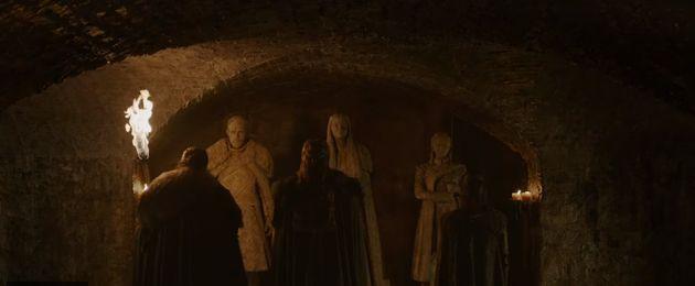 HBO가 '왕좌의 게임' 시즌 8의 방영일과 새로운 영상을