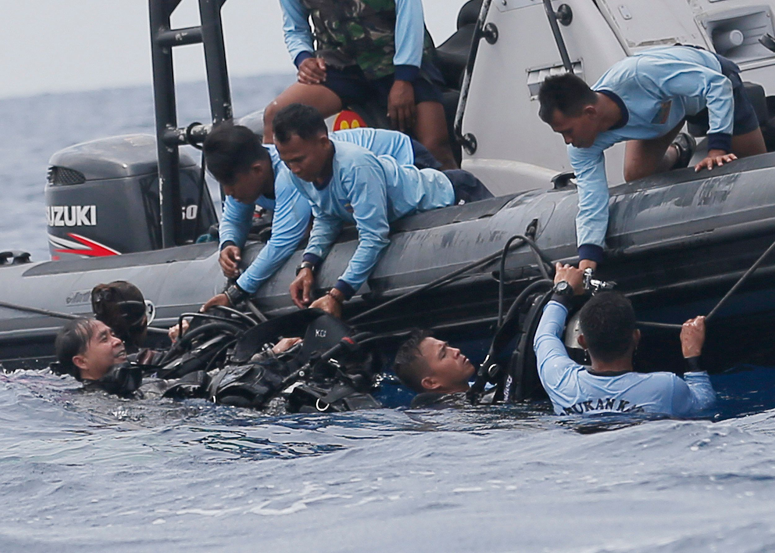 Black Box From Lion Air Jet That Crashed In October Finally