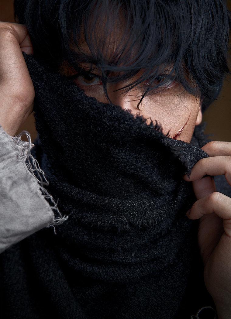 뮤지컬' 웃는남자'에서 박효신 트리플 캐스팅이었던 3년차 배우의