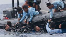 Ινδονησία: Βρέθηκε και το δεύτερο «μαύρο κουτί» του αεροσκάφους της Lion