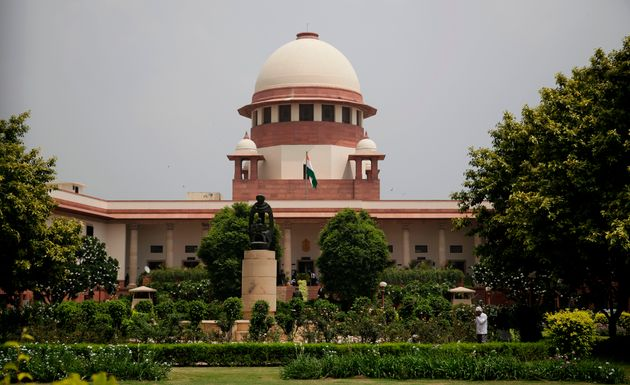 SC Notice To Centre On Order Authorising Agencies to Intercept