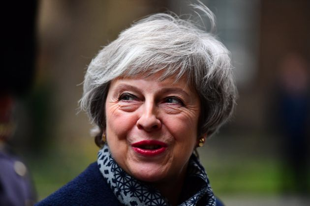 Theresa May Must Be Sent Back To Europe To Find A Better Way Forward – No Deal Must Never Be An