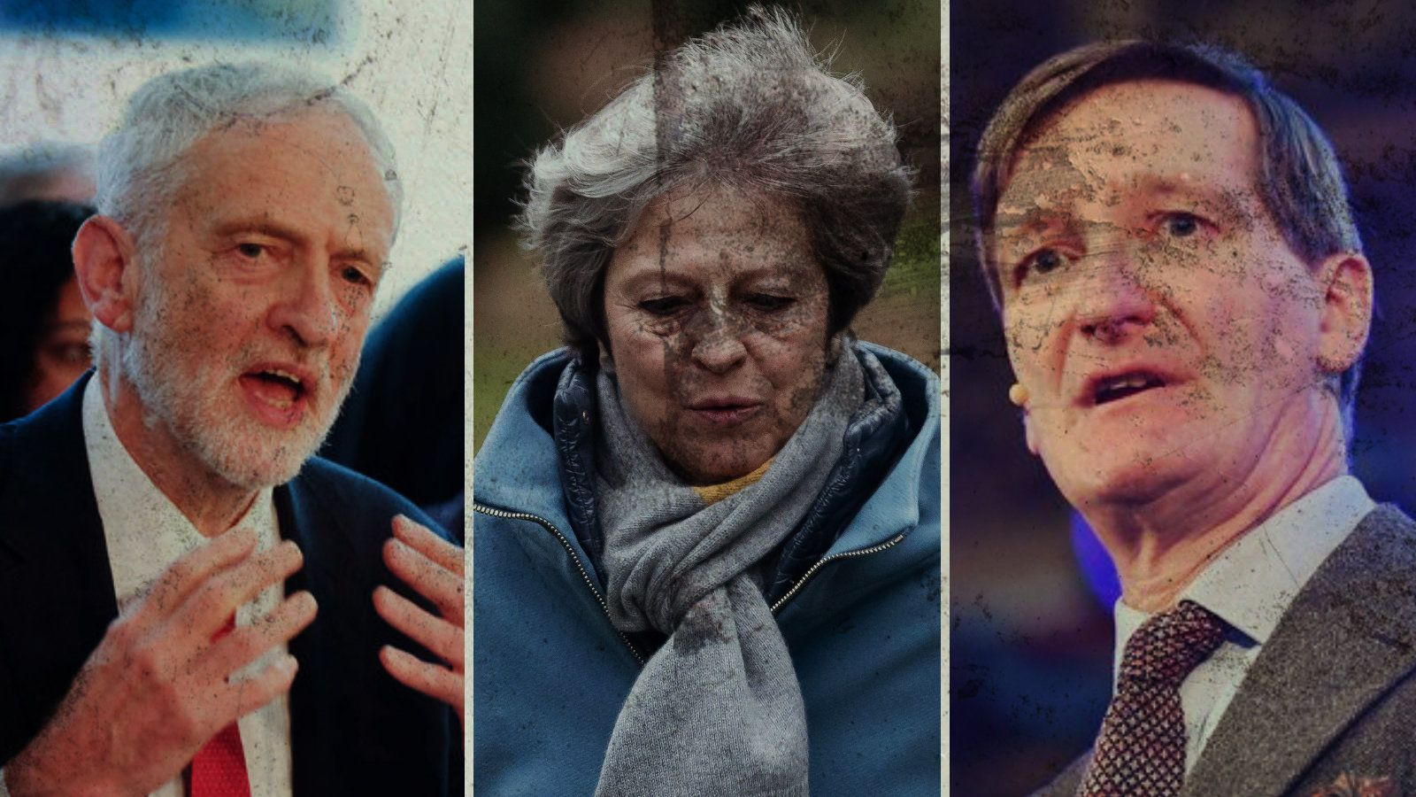 Brexit-Angebot von Theresa May vom britischen Parlament abgelehnt