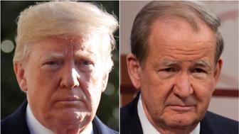 Donald Trump, Pat Buchanan