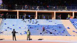Rencontre KACM-OCS: le hooliganisme refait des dégâts en