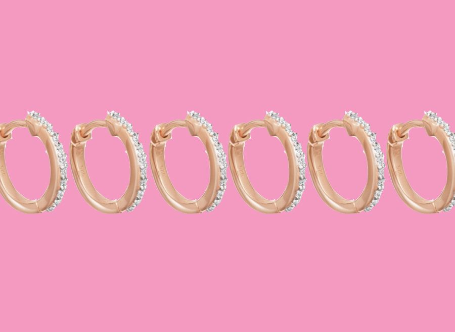 HUFFPOST FINDS: Window Shopping: 6 'Huggie' Earrings We Really Want To