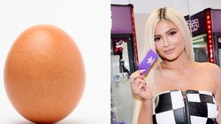Το εκδικητικό αυγό των 26 εκατομμυρίων likes που εκθρόνισε την Κάιλι