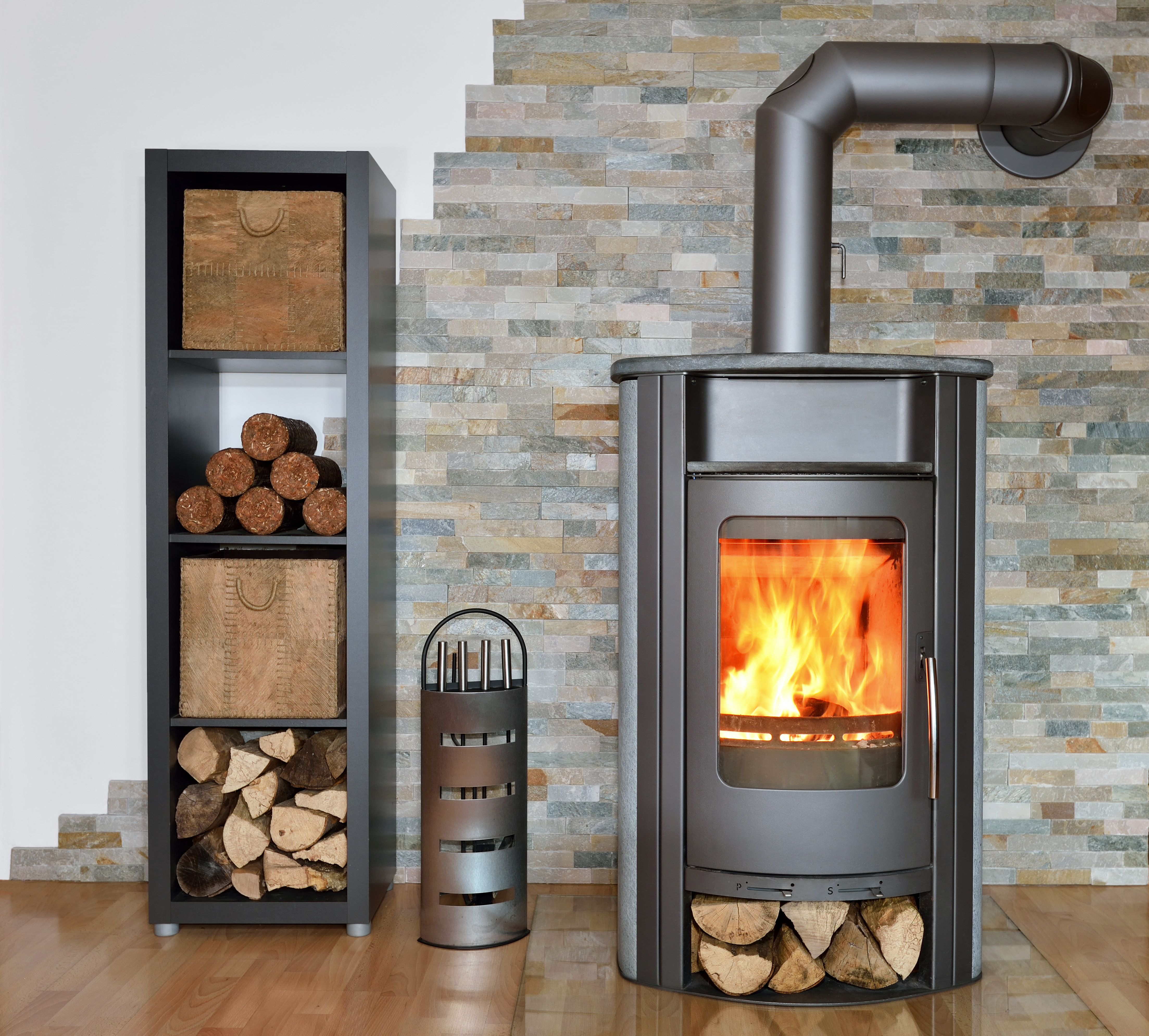 Why Log Burners Are Bad For You And The
