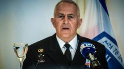 Αποστολάκης: Δέχτηκα να αναλάβω ΥΠΕΘΑ επειδή είμαι άνθρωπος της ευθύνης και η κατάσταση απαιτεί