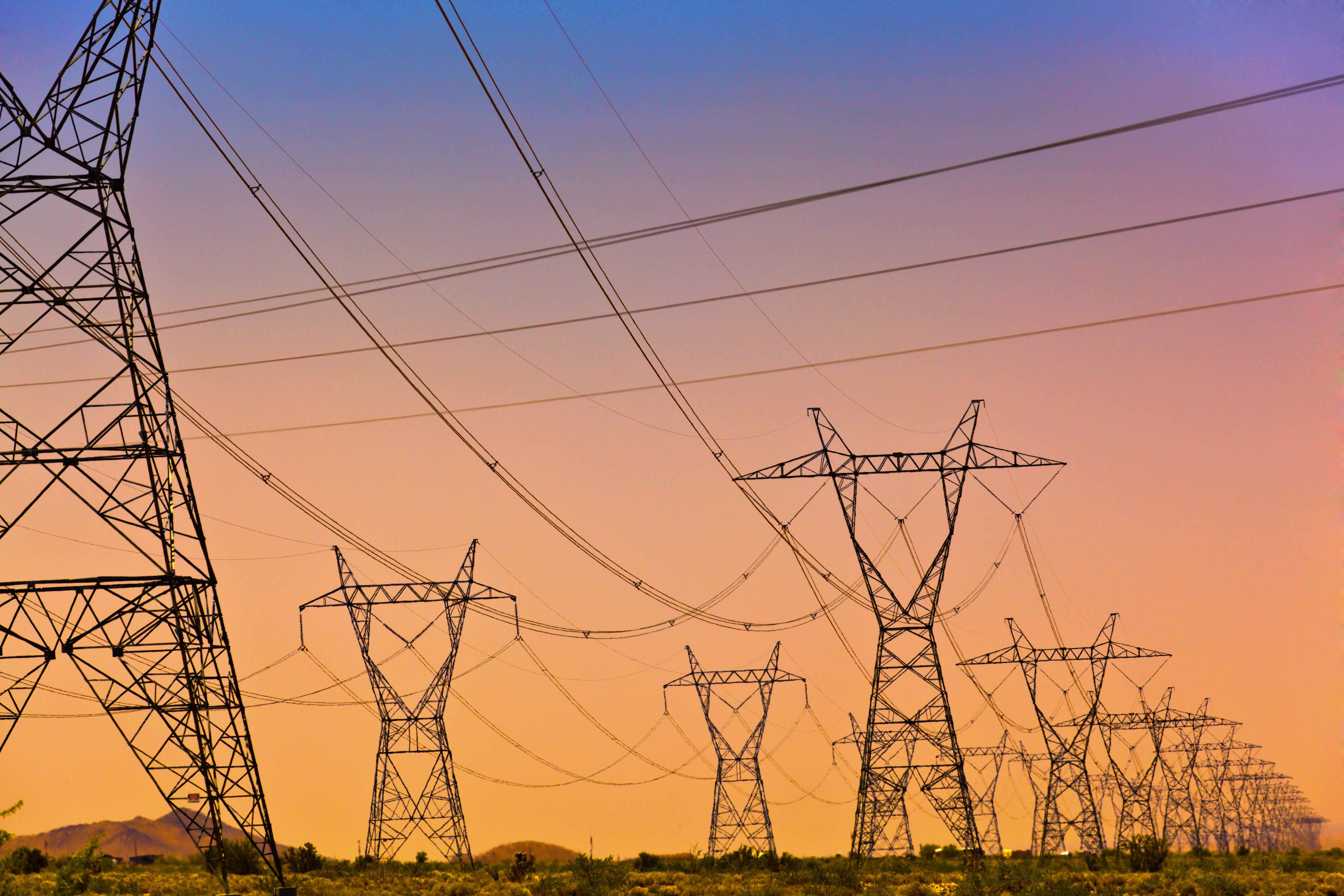 L'Algérie va exporter son excédent en énergie