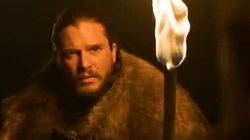 Teaser For Final Series Of 'Game Of Thrones'
