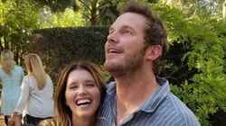 Chris Pratt Announces Engagement To 'Sweet Katherine'