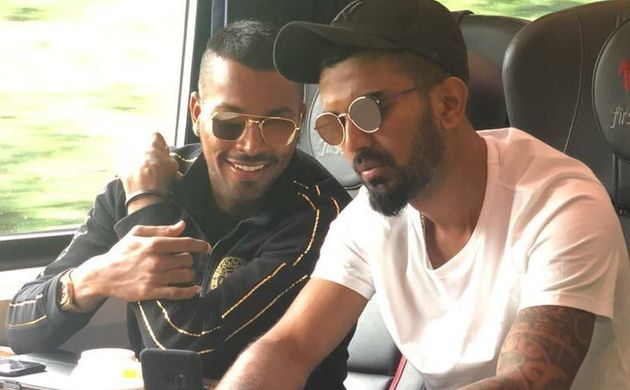 Hardik Pandya, KL Rahul Tender Unconditional Apology For Sexist