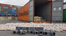 Νέα στοιχεία για τα «χάπια των τζιχαντιστών»: Βρέθηκαν 4,4 εκατ. δισκία βάρους 750