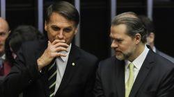 STF não deve barrar proposta de Bolsonaro sobre