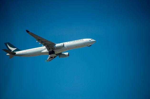 Γκάφα της Cathay Pacific: Εισιτήρια πρώτης θέσης σε τιμή
