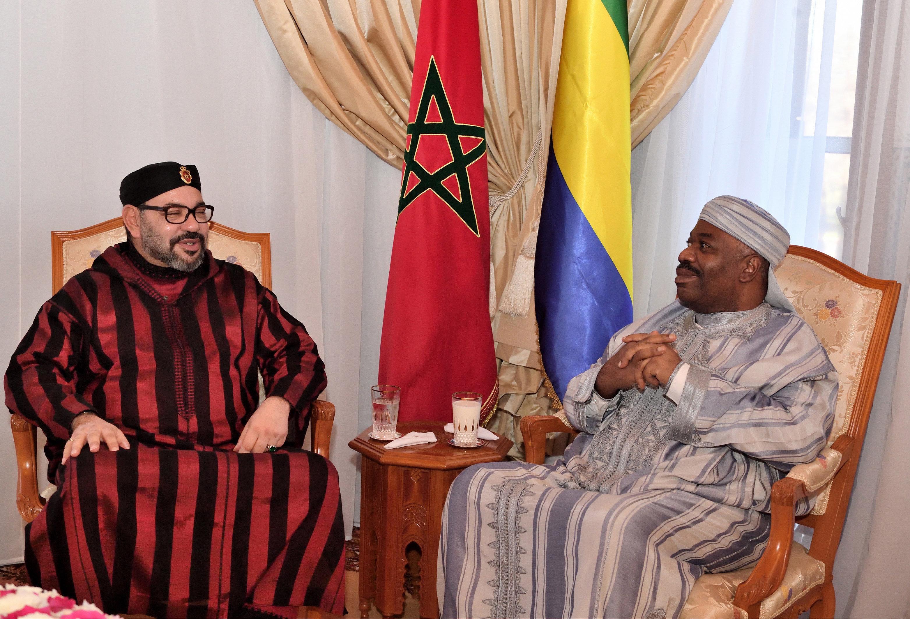 BLOG- La stabilité du Gabon, un but stratégique pour le