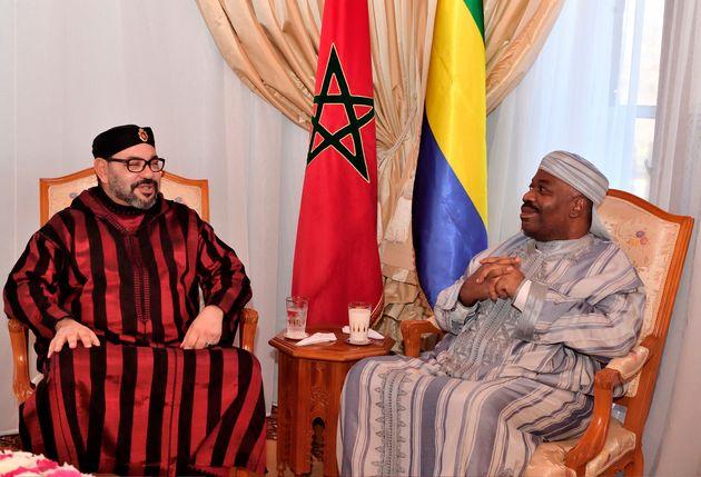 La stabilité du Gabon, un but stratégique pour le
