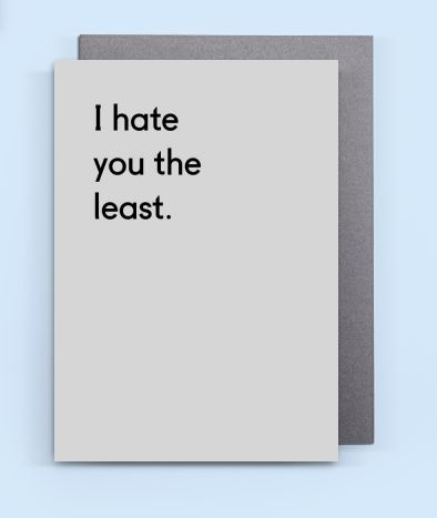 9 Anti Valentine S Day Cards For All The Haters Out There Huffpost Uk Life