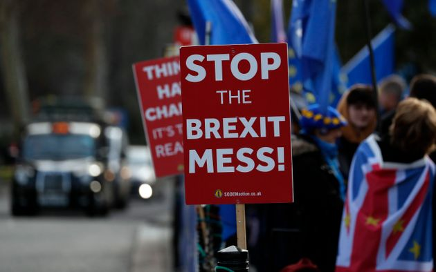 A No-Deal Brexit Will Be The Most Expensive Hoax In
