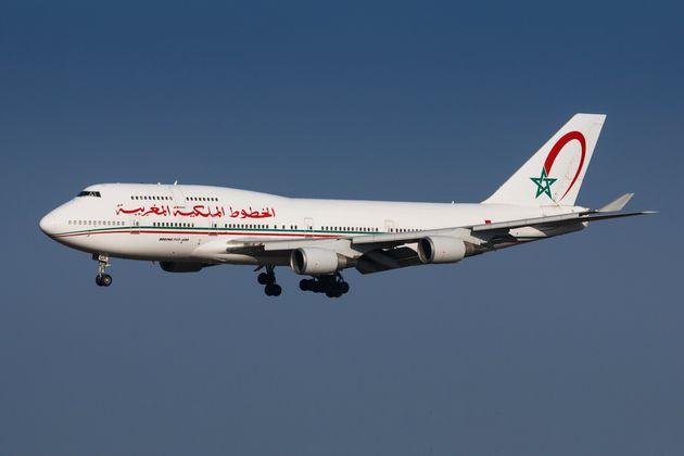 La RAM pourrait ouvrir une liaison directe entre le Maroc et Boston, sa quatrième destination aux