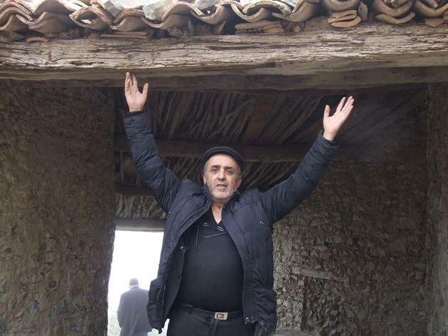 Le réalisateur Youcef