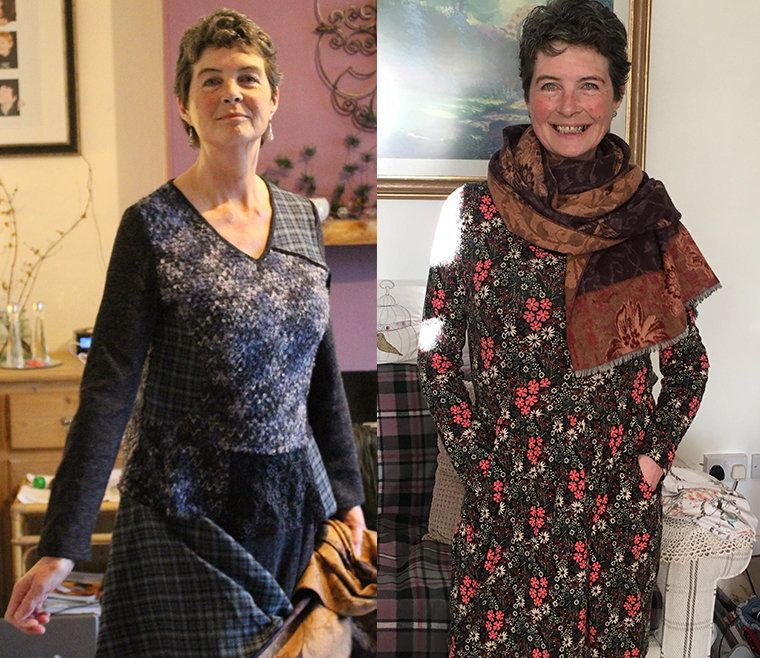 Mum With Terminal Cancer Cheered By Parcel Of Dresses Before She