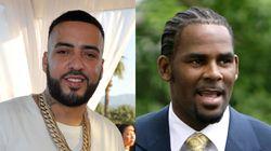 French Montana prend la défense de R. Kelly et s'attire les foudres des internautes