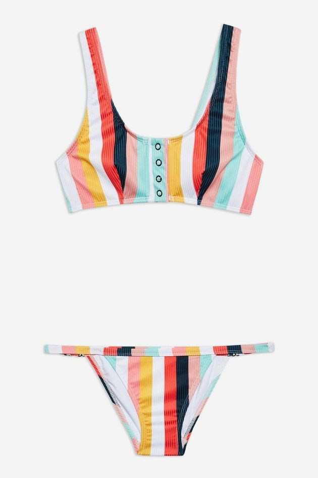 9270da3fba Where To Buy Women's Swimwear If You're Going On Holiday This Winter ...
