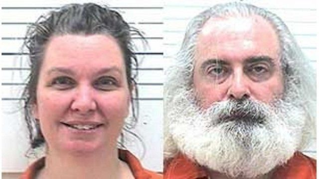 Bonnie Beth Mills-Lilly and Henry Clarence Lilly III are facing criminal charges in connection with their daughter's death, p