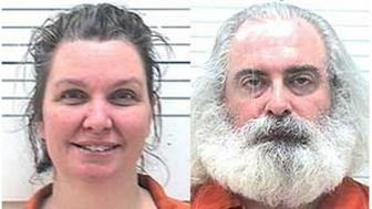 Henry Clarence Lilly III and Bonnie Beth Mills-Lilly are accused of not providing medical care for their daughter.