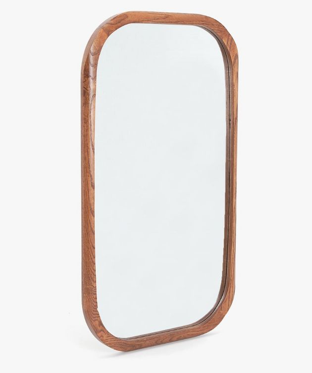 The Best Wall Mirrors To Admire Yourself In (And Jazz Up Bare