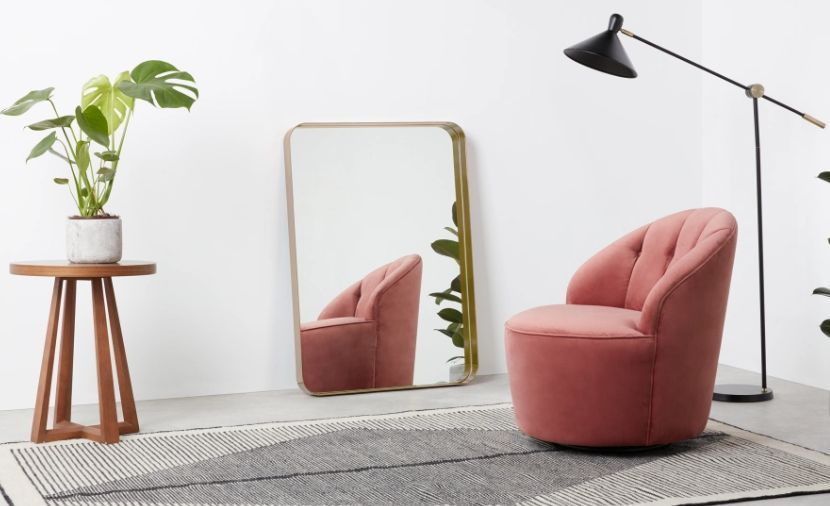 MIRROR, MIRROR: The Best Wall Mirrors To Admire Yourself In (And Jazz Up Bare